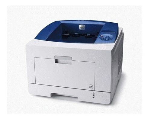 Impresora Laser Xerox Con Doble Faz Automatica C/garantia