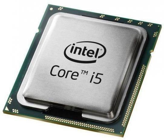 Processador Intel Core I5 750 Lga 1156 4mb Cache Oem