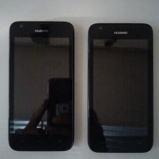 Huawei Ascend Y550 (leer Descripción)