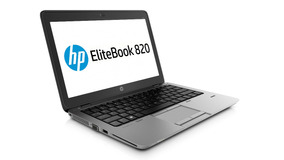 Notebook Hp Elitebook 820 Intel Core I5-4300u/ 8gb/ Ssd 240g