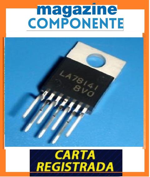 Ci La 78141 - La78141 - Novo E Original
