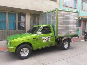 Chevrolet Luv 1600 1987
