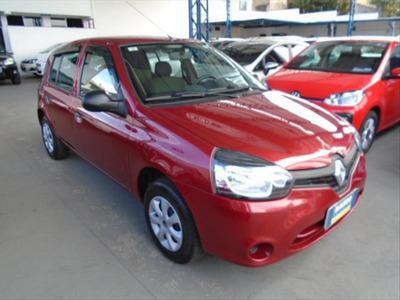 Renault Clio Renault - Clio Authentique - 4p - Flex