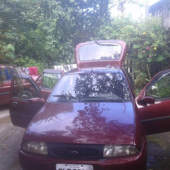 Ford Fiesta Clx 1.3 4 Porta