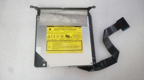 Leitor E Grav. Dvd + Flat P/ Apple iMac A1224 - 20 Polegadas