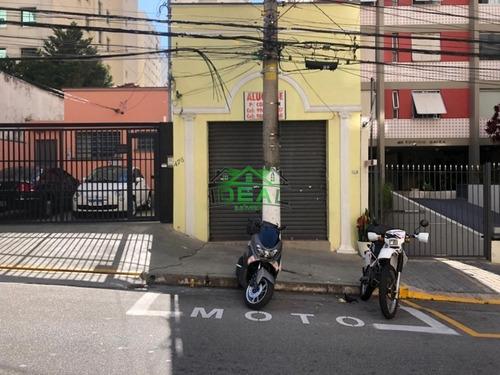 Imagem 1 de 10 de Casa Assobradada Para Locação No Bairro Pinheiros, 2 Dorm, 1 Vagas, 80 M, 150 M - 1588