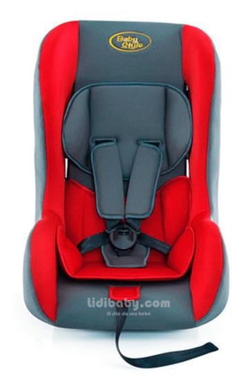 Cadeira Cadeirinha Para Auto Baby Style 0à25kg