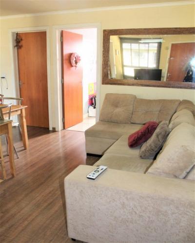 Imagem 1 de 30 de Apartamento - 1482 - 32135505