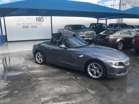 Bmw Z4 S Drive 35i At