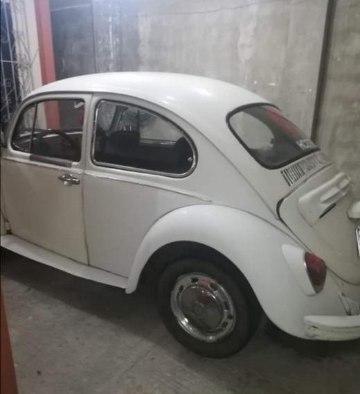 Volkswagen Alemán 1968