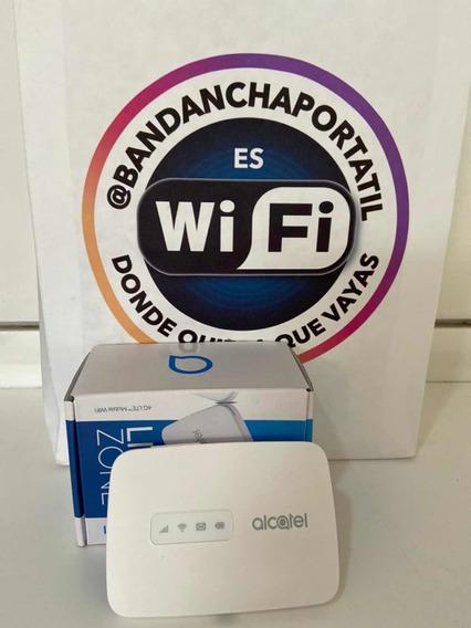 Dispositivo Internet Alcatel