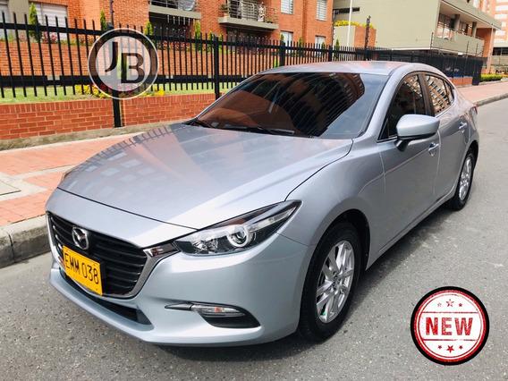 Mazda 3 Sedan 2.0 Tp Dh Aa Dh Nuevo