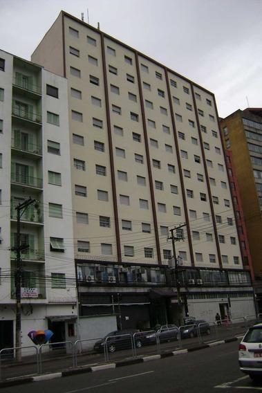Apartamento Para Alugar 01 E 02 Dormitórios Metrô Liberdade