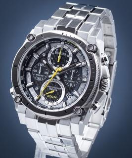 Reloj Bulova Precisionist Acero Inoxidable