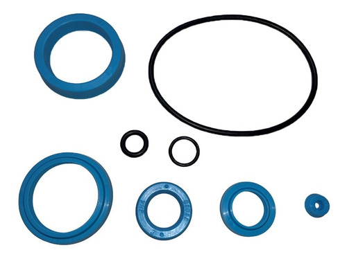 Imagem 1 de 2 de Kit De Vedação P/ Paleteira Byg L2.6