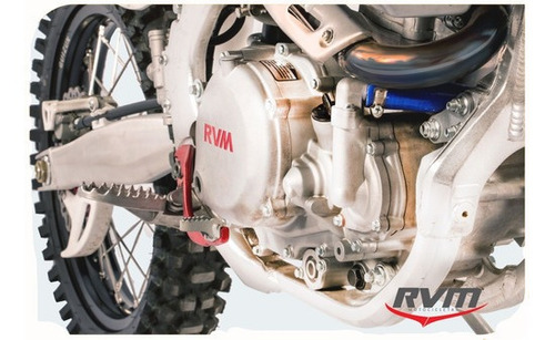 Jawa Rvm Cz 450 R Enduro Envios Amba