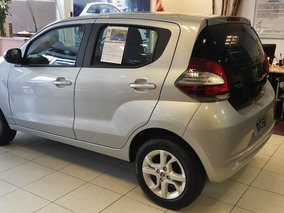 Fiat Mobi Retiralo Solo Con 25 Mil O Tu Usado Gol Clio Duna