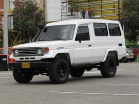 Toyota Land Cruiser Campero 3500