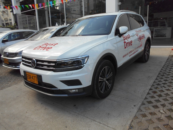 Tiguan Highline Modelo 2020