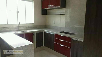 Casa Com 2 Dormitórios À Venda, 82 M² Por R$ 210.000 - Verdes Mares - Macaé/rj - Ca0460