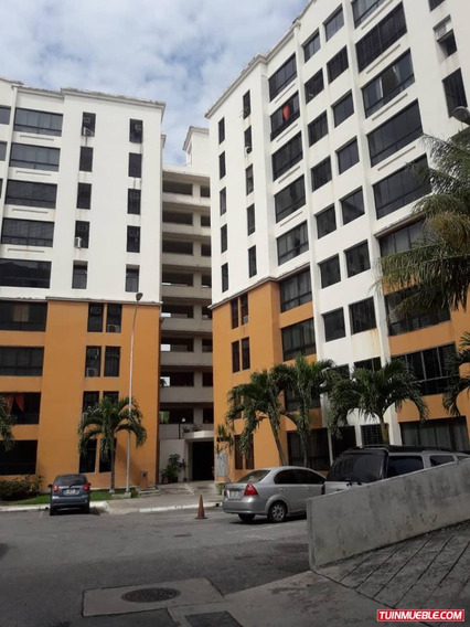 Apartamento En Venta Bosque Alto 04125317336