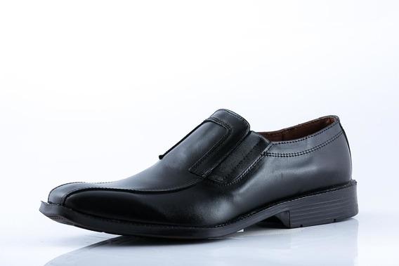 Zapato Darmaz Vestir Hombre Negro Hombre 1143