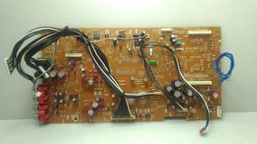 Placa Principal Som Sony Hcd-px5 1-679-228-11 Original