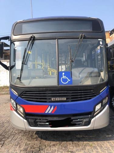 Ônibus 17230 Vw Caio Apache Vip