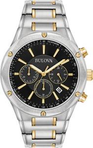 Relógio Bulova Marine Star 98b285