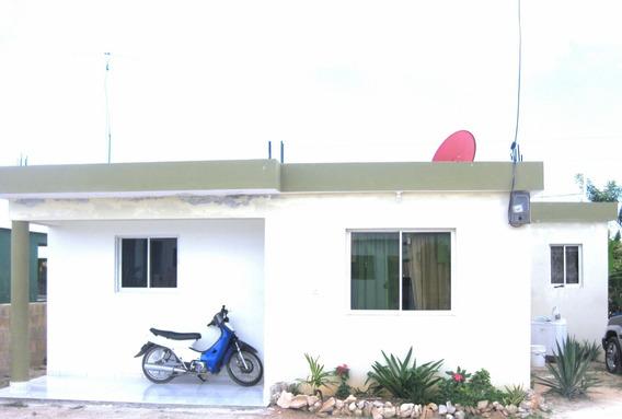 Casa De Oportunidad.