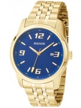 Relógio Magnum Masculino Ma32158a 0