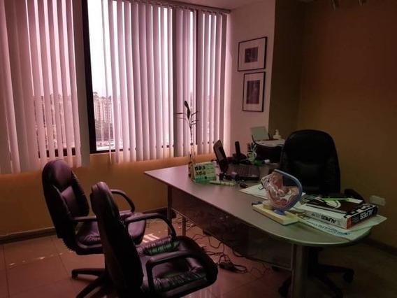 Oficina En Venta Barquisimeto Este 19-470 As