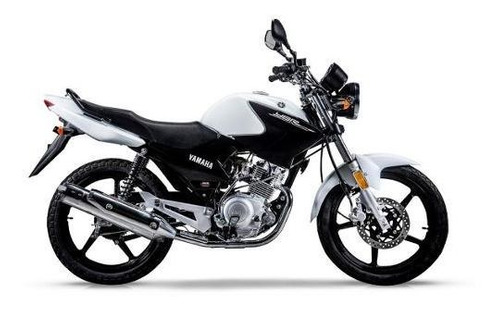 Imagen 1 de 3 de Yamaha Ybr 125