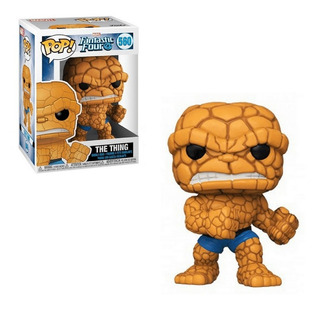 Funko Pop! The Thing 560 - 4 Fantasticos