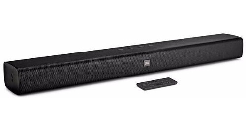 Soundbar Jbl Bar Studio 26w Rms Bluetooth Hdmi Usb Auxiliar