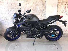 Moto Yamaha Xj6 N 4 Cilindros