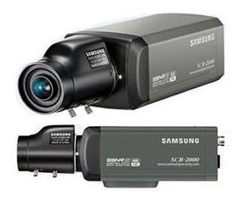 Câmera Samsung Scb-2000