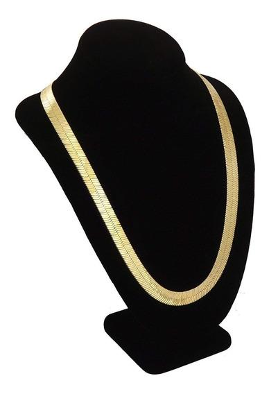 Dugue Dorar Collar Hombre 24 Pulgadas 7mm, Cadenas De Acero