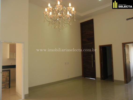 Casa Condomínio 3 Quartos No Condomínio Village Damha Iii Em São José Do Rio Preto - Sp - Ccd3623