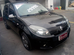 Renault Sandero 1.0 16v Tech Run Hi-flex 5p