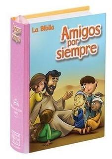 Biblia Reina Valera 1960, Cristiana, Amigos Por Siempre
