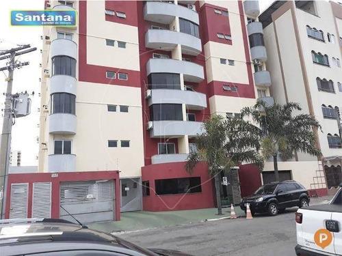 Apartamento Com 2 Dormitórios À Venda, 72 M² Por R$ 165.000,00 - Centro - Caldas Novas/go - Ap0549