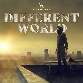 Alan Walker Different World + Bonus Track Itunes