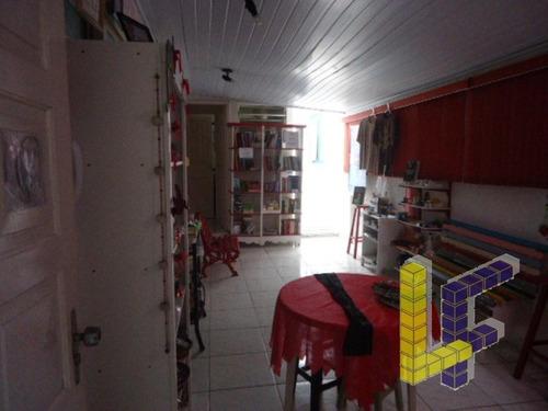 Casa Comercial - Bairro Nova Gerty  - 10532