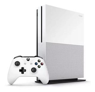 Consola Xbox One S 1tb Ultra Hd 4k Pes2020 Garantía Oficial