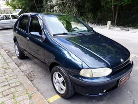 Fiat Palio Young 1.0mpi 4p 2002
