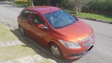 Chevrolet Onix 1.0 Lt 2012/2013 Única Dona