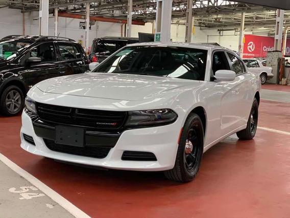 Dodge Charger 2018 5.7 V6 Police At
