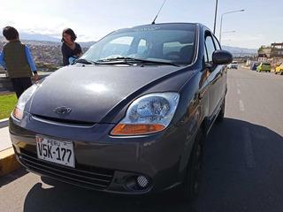 Chevrolet Spark 0.8 2014 Arequipa