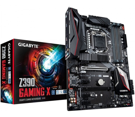Gamer I5 8400 Z390 Gaming X Ram 8gb Ssd M.2 Xpg 256
